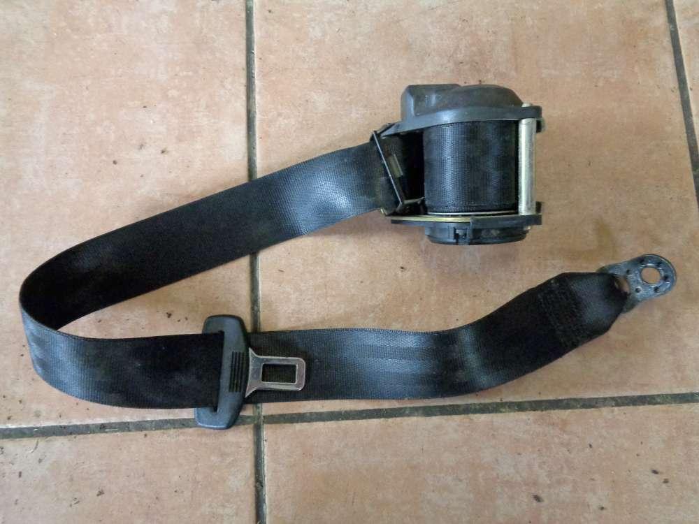 Seat Leon 1M Bj 2003 Sicherheitsgurt Gurt Hinten Rechts 1M0857806