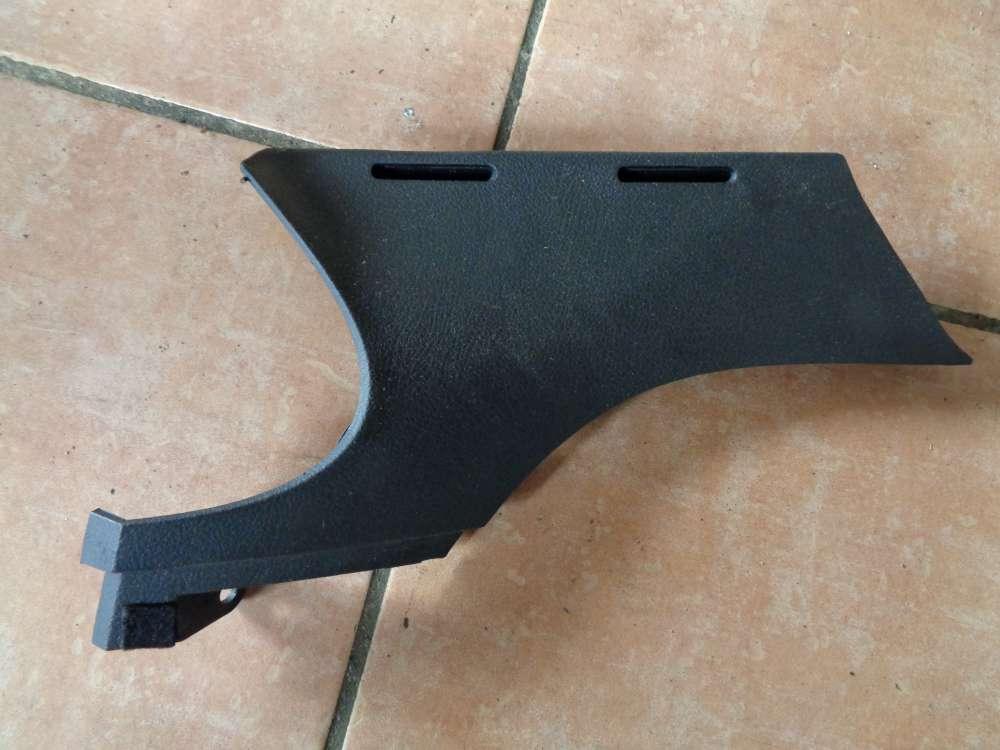 Opel Zafira A Armaturenbrett Verkleidung Rechts 09174573