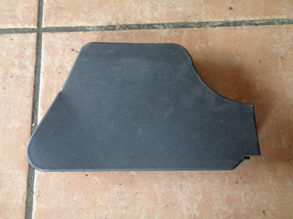 Opel Zafira A Abdeckung Verkleidung Hinten Rechts 09133313