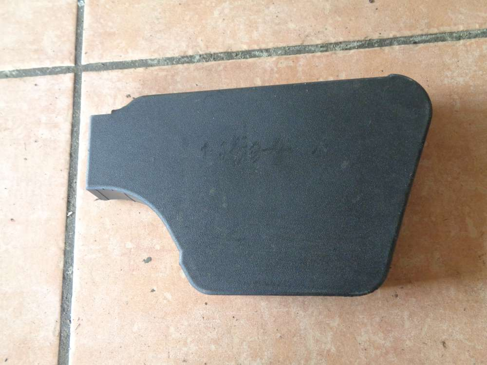 Opel Zafira A Abdeckung Verkleidung Hinten Links 09133314