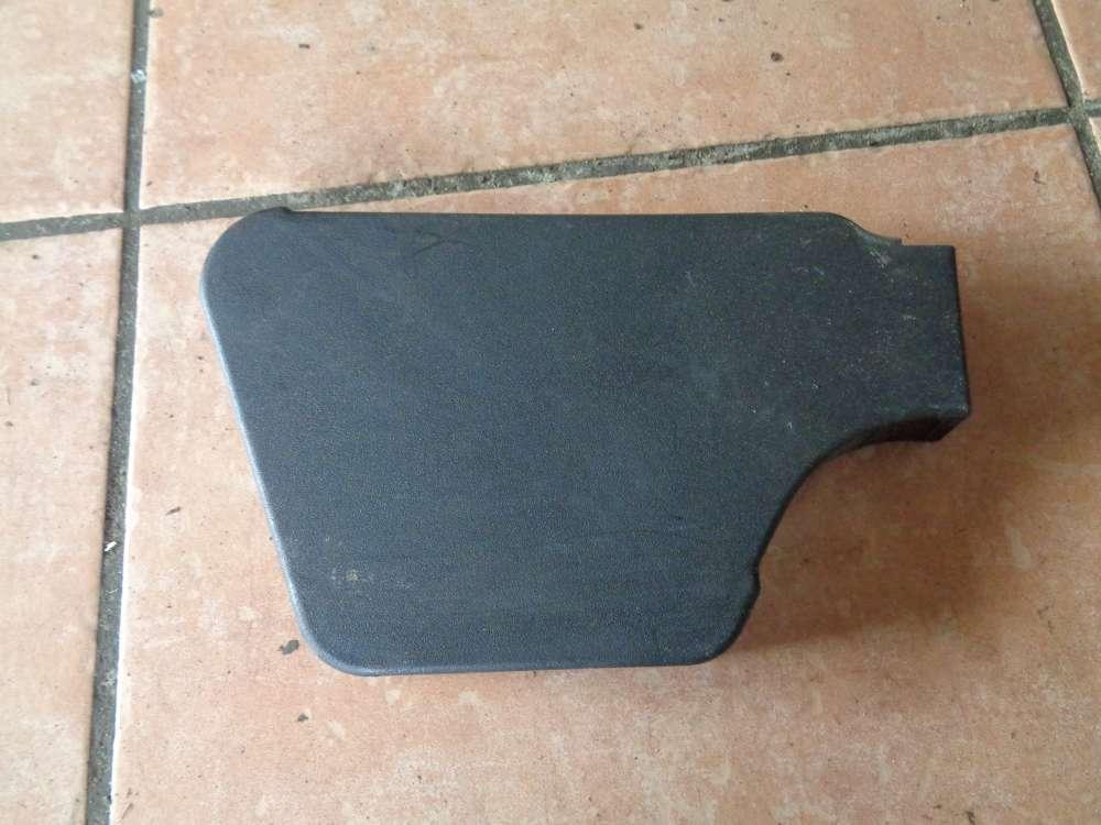 Opel Zafira A Abdeckung Verkleidung Hinten Rechts 09133315