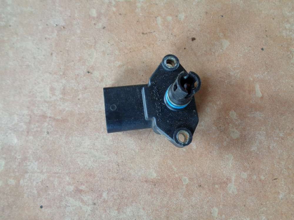 Opel Zafira A Saugrohrdruck Sensor Ladedruck  0261230081