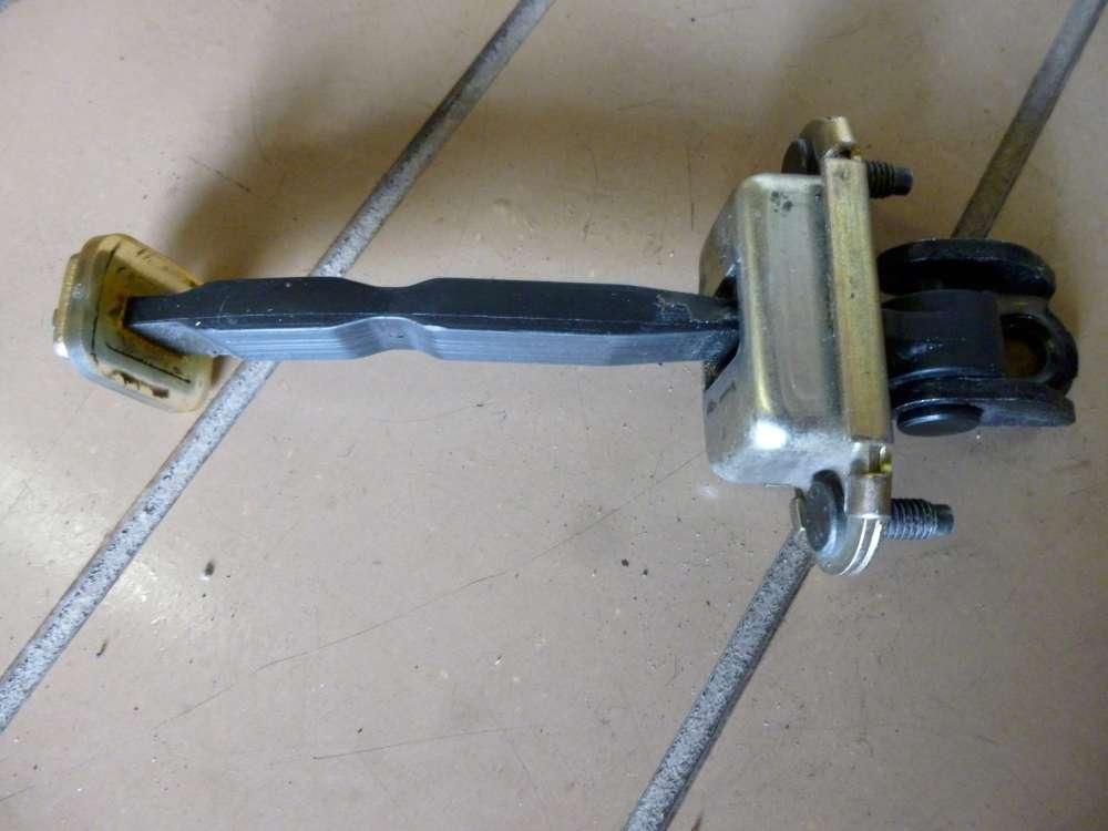 Ford Fiesta Türstopper Türscharnier Türfangband Türbremse  vorne Links 060702