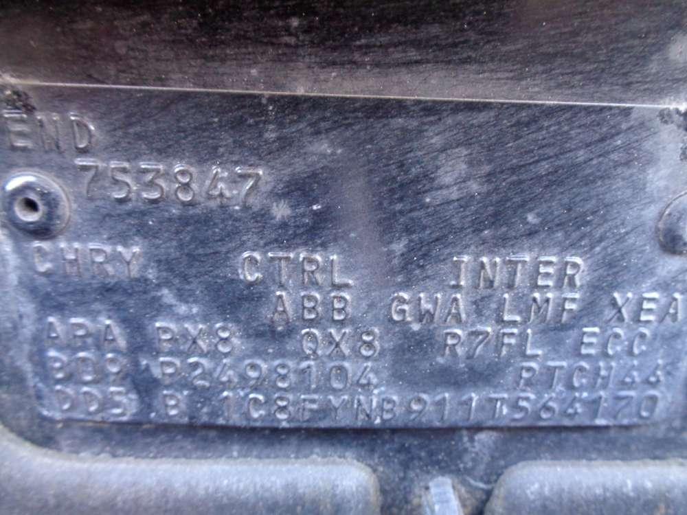 Chrysler PT-Cruiser Bj:2001 2,2 Benzin Motor  212226KM ECC