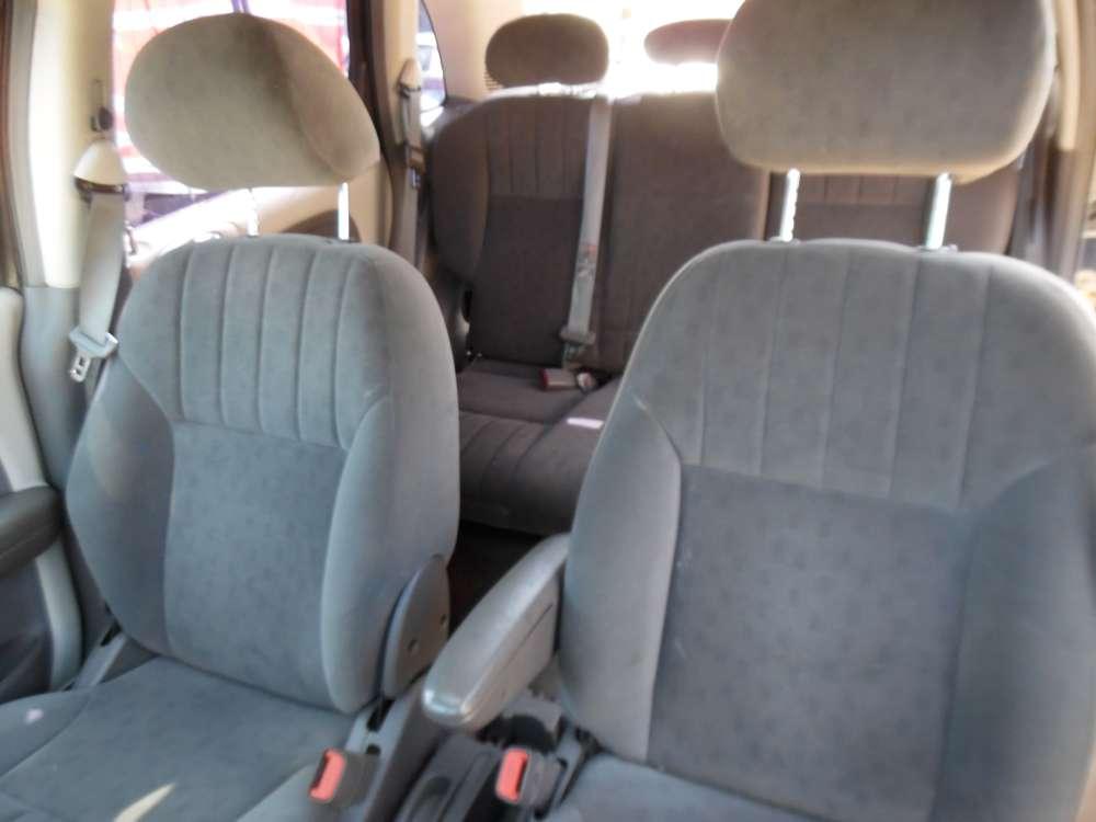 Chrysler PT-Cruiser Bj:2001 Sitze Innenausstattung Komplett Stoff grau