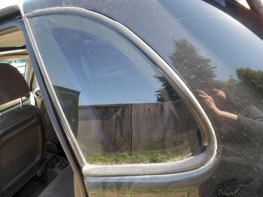 Chrysler PT-Cruiser Bj:2001 Dreieckscheibe Hinten Links