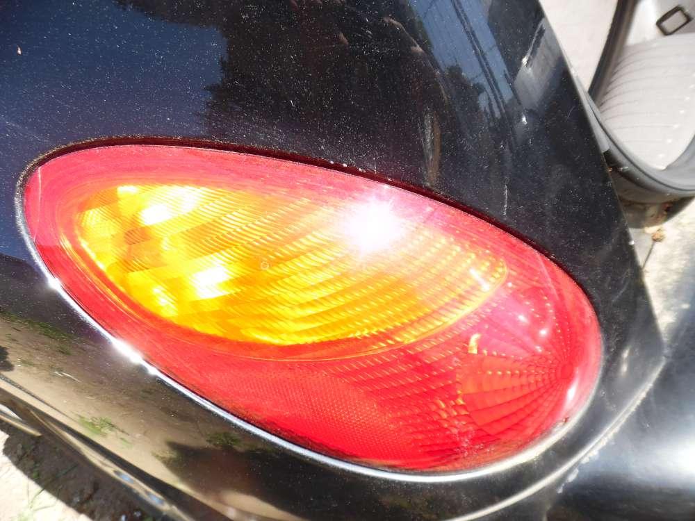Chrysler PT-Cruiser Bj:2001 Rückleuchte Bremsleuchte Rücklicht Links
