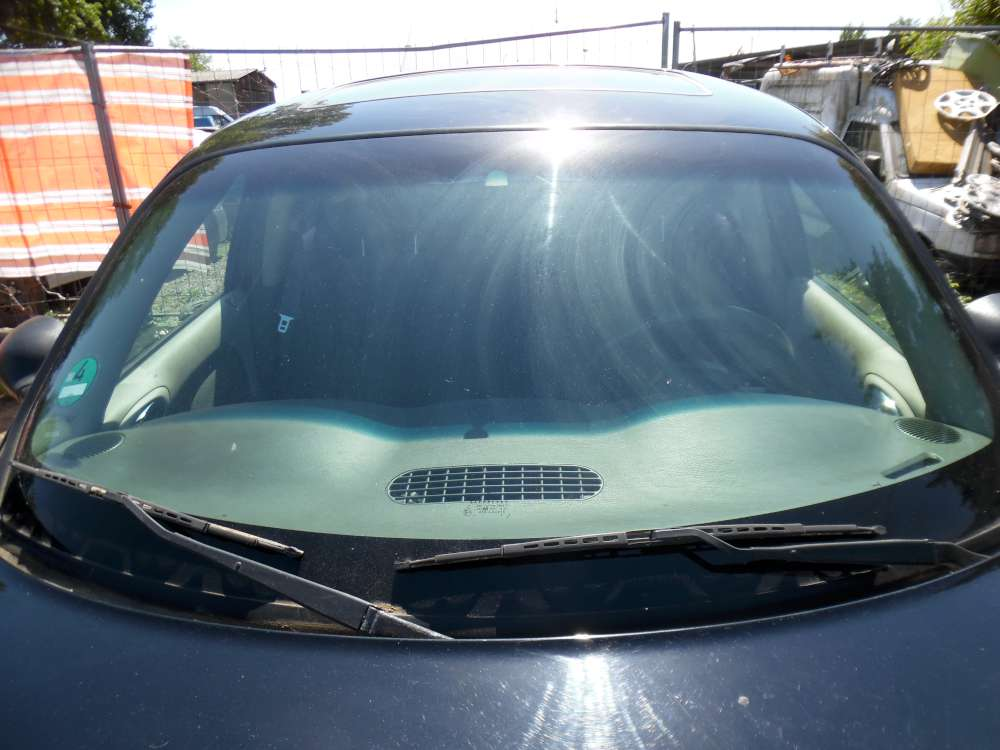 Chrysler PT-Cruiser Bj:2001 Autoglas Frontscheibe Windschutzscheibe