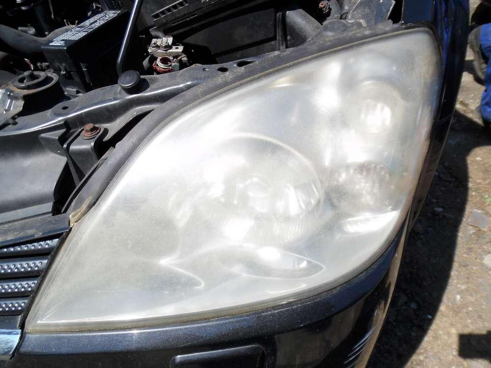 Nissan Primera P12 Kombi Bj:2003 Scheinwerfer Vorne Links