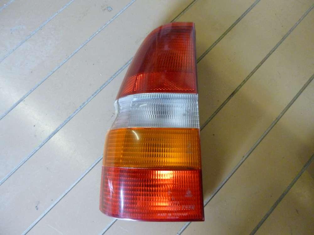 Ford Escort Bremsleuchte Rückleuchte Heckleuchte Links 91AG13A603
