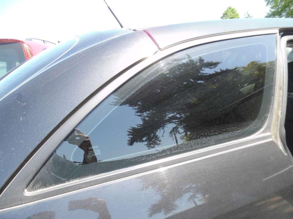 Nissan Primera P12 Kombi Bj:2003 Dreieckscheibe Hinten Rechts