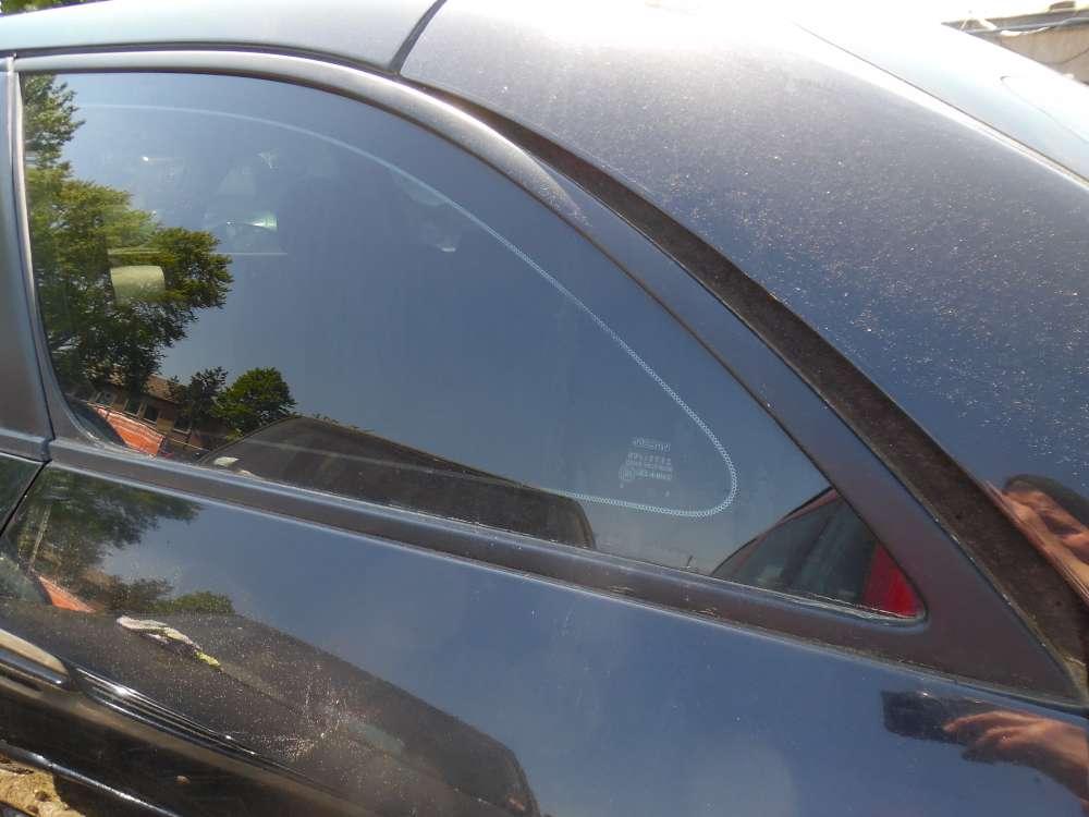 Nissan Primera P12 Kombi Bj:2003 Dreieckscheibe Hinten Links