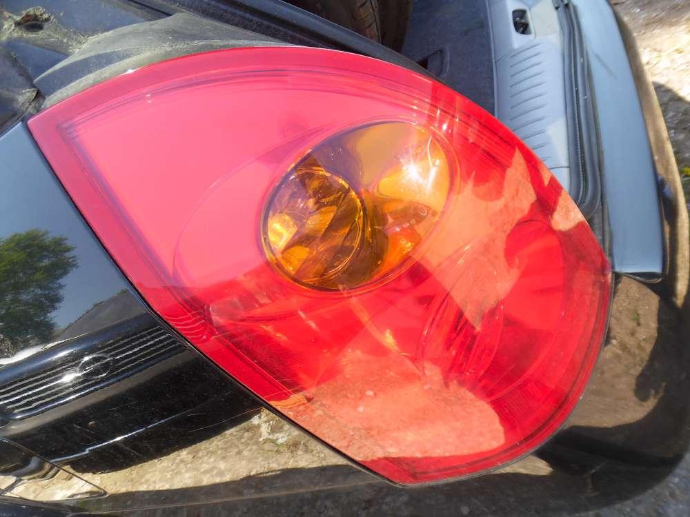 Nissan Primera P12 Kombi Bj:2003 Rückleuchte Schlussleuchte Links