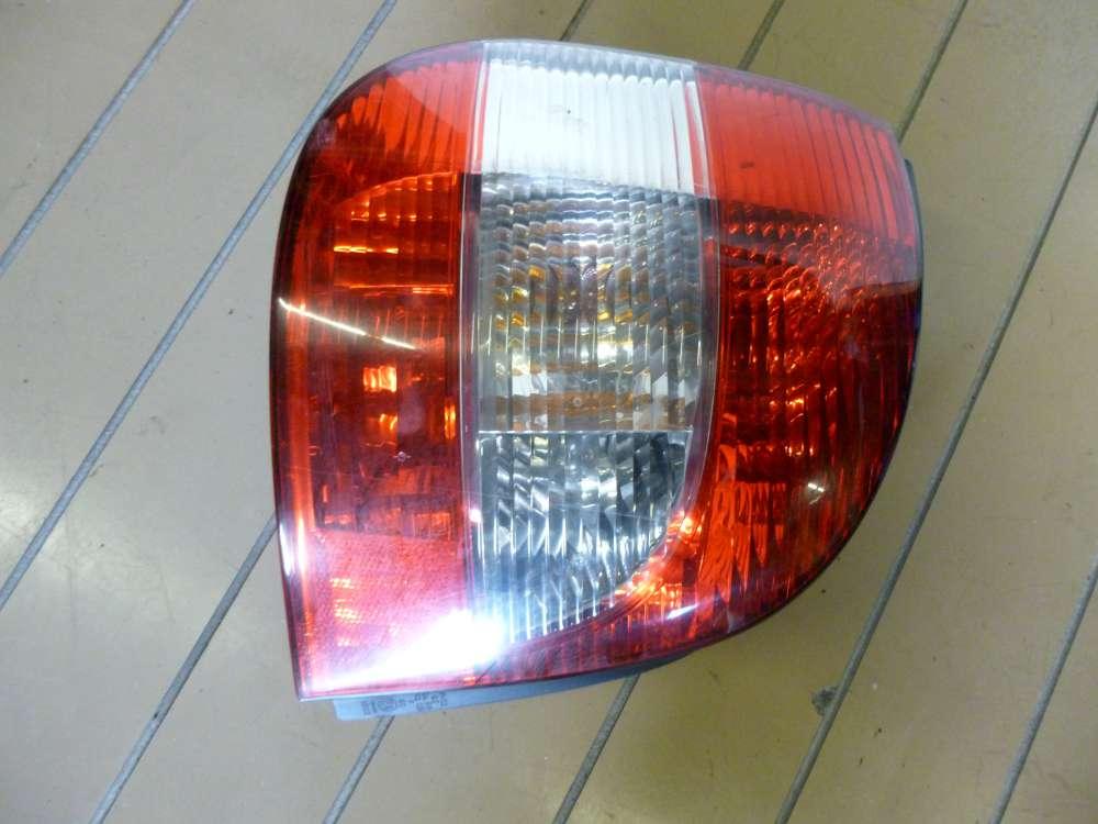 Renault Scenic  Rückleuchte Heckleuchte Links 7700428054 Menage
