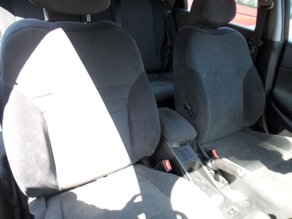 Nissan Primera P12 Kombi Bj:2003 Sitze Innenausstattung Komplett Stoff grau