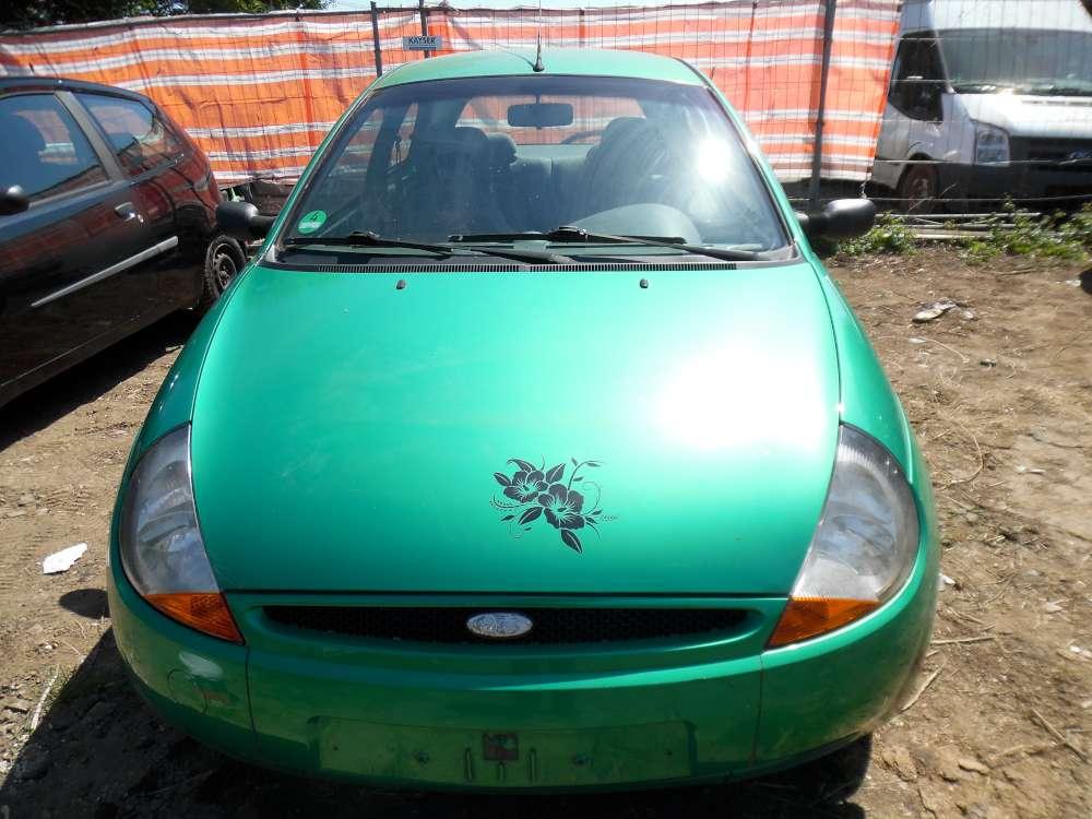 Ford Ka Bj:2000 3Türer Autoglas Frontscheibe Windschutzscheibe