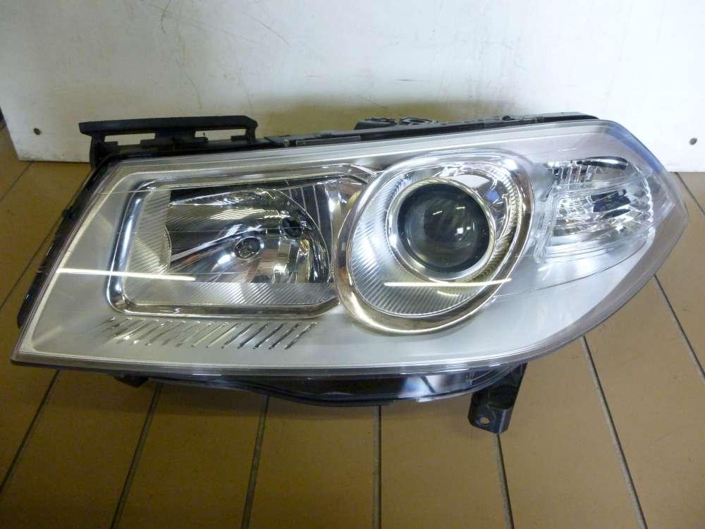 Renault Megane 2 Scheinwerfer  Hauptscheinwerfer links 8200412741 89312730