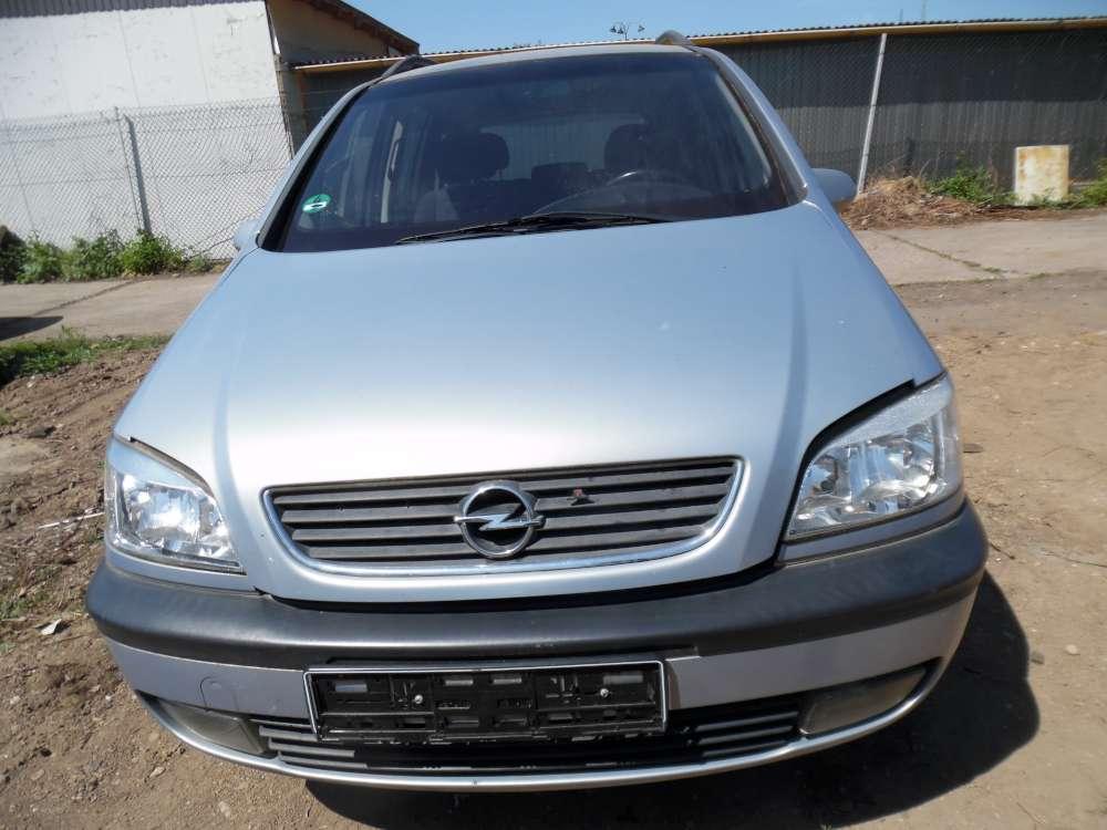 Opel Zafira A Bj:2001 Autoglas Frontscheibe Windschutzscheibe