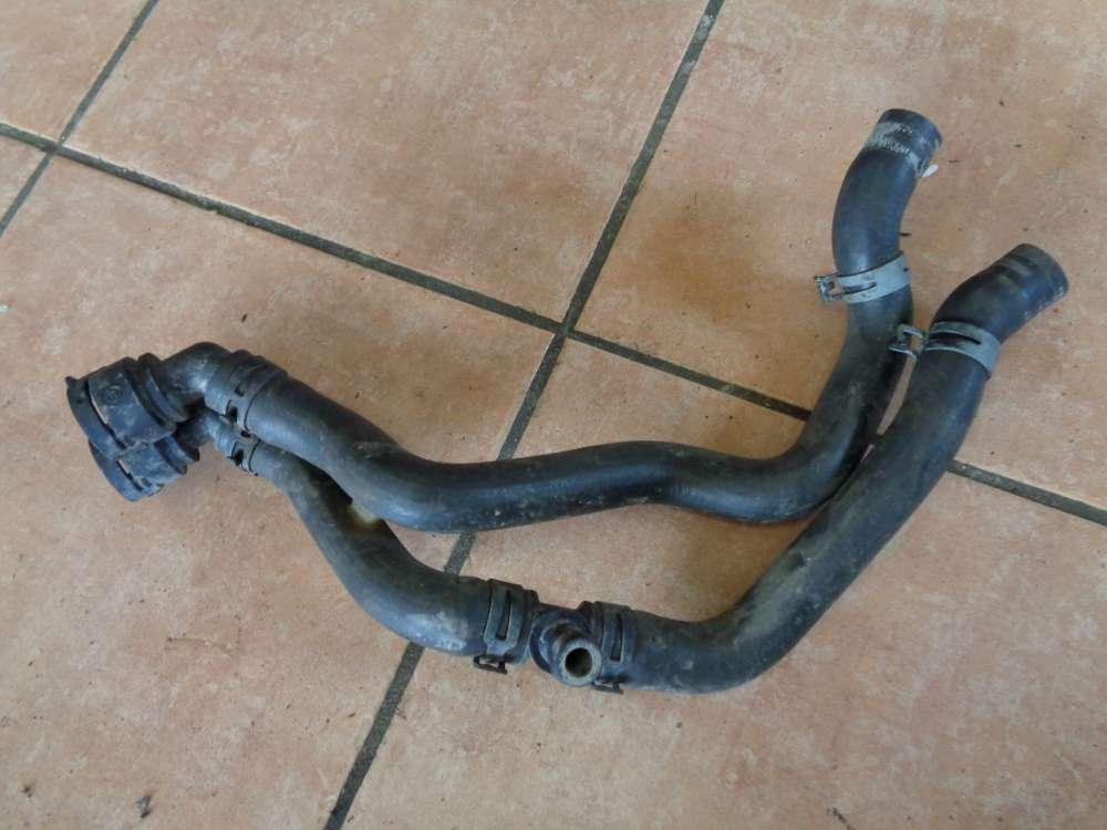 VW Golf 4 Kühlerschlauch Kühlwasserschlauch 1J0121156BF