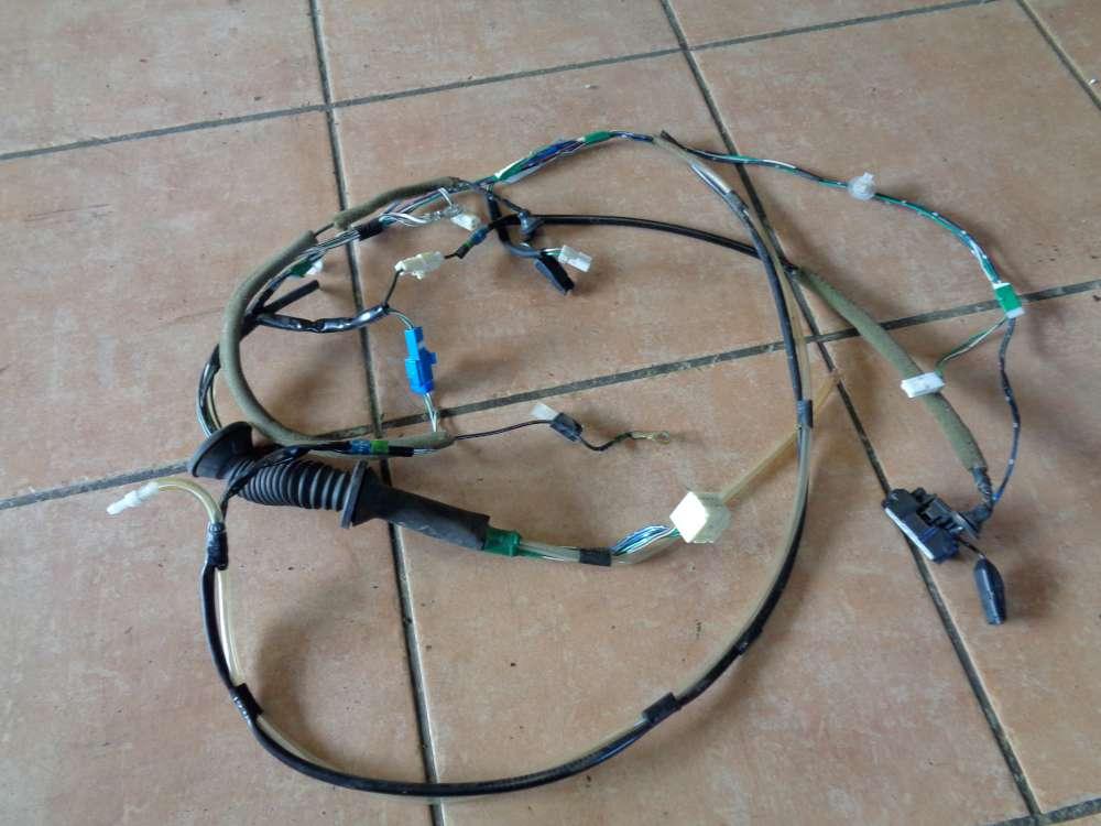 Toyota Yaris Verso Kabelstrang Heckklappe 82184-52110F