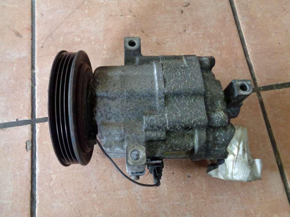 Nissan Micra III K12 Bj:2007 Klimakompressor 92600AX80B-783009180