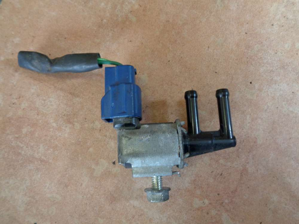 Nissan Micra III K12 Bj:2007 Ventil von Luftfilterkasten K5T48474 7403