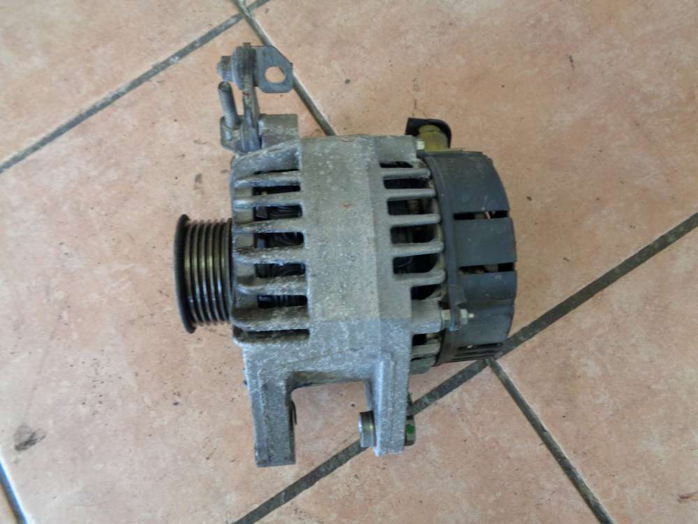 Peugeot 107 Lichtmaschine Genersator 12V 80A 27060-0Q021