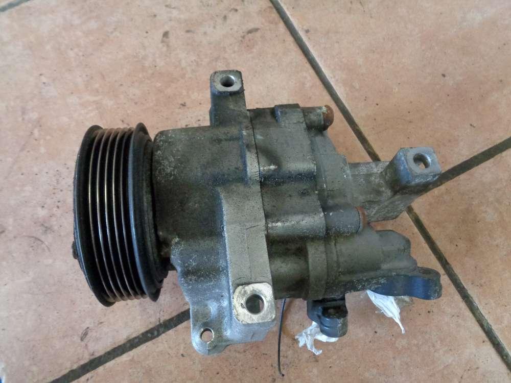 Peugeot 107 Klimakompressor Valeo DKV-06R  88310-0H010-G