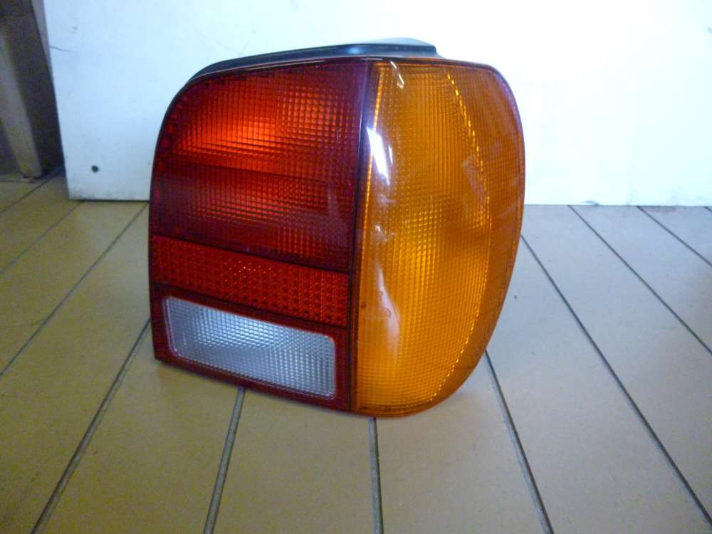 VW Polo 6N Heckleuchte Rückleuchte rechts 6N0945096