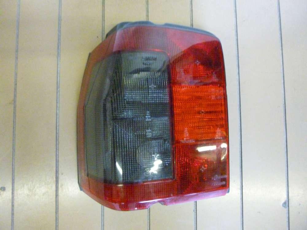 Fiat Tipo Rücklicht Heckleuchte-Rückleuchte Links 7592553