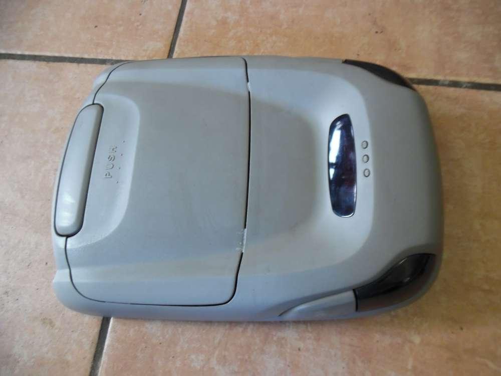 Hyundai Santa Fe SM Bj 2001 Deckenkonsole Staufach Innenleuchte 92800-26000