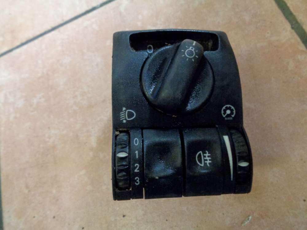 Opel Omega B Lichtschalter  90460591