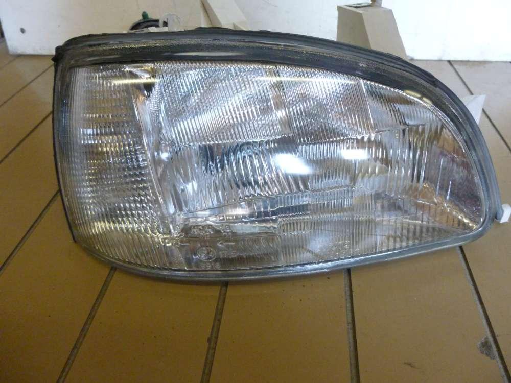 Ford Escort Scheinwerfer Rechts  DJAUTO MRN102-G1R0