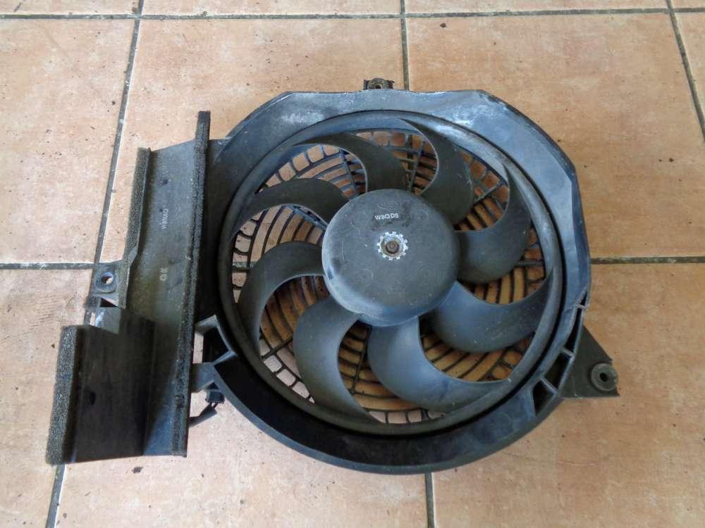 Hyundai Santa Fe Klimalüfter Lüftermotor 97730-26XXXX