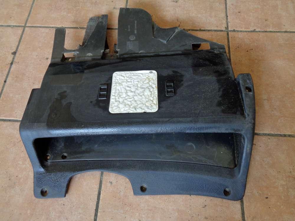 Audi 80 Linousine Bj:1991 Verkleidung Ablagefach unter Lenkrad 893863075