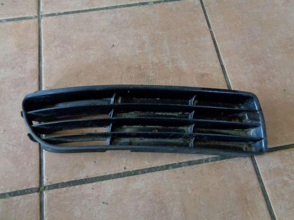 Audi A4 Luftführungsgitter Stoßstange Gitter Vorne Rechts 8D0807346