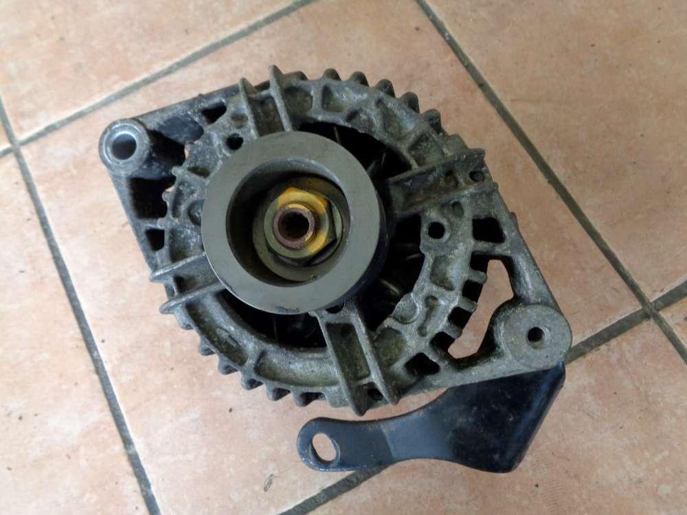 Opel Zafira A Bj:2001 Lichtmaschine 90561971 100A