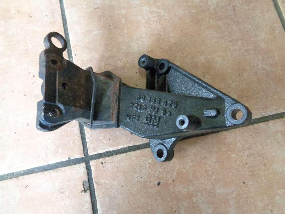 Opel Zafira A Bj:2001 Halter Motorhalter 09158429