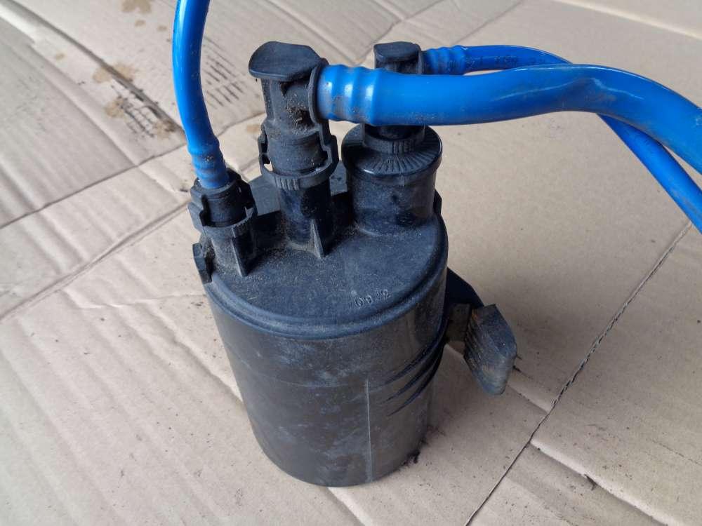 BMW 318i E46 Aktivkohlefilter Filter 1183797