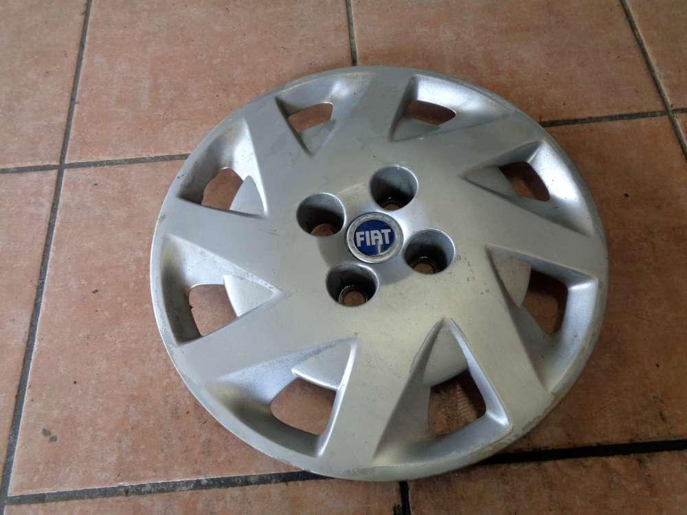 Fiat Radkappe Radzierblende 14Zoll  46760304