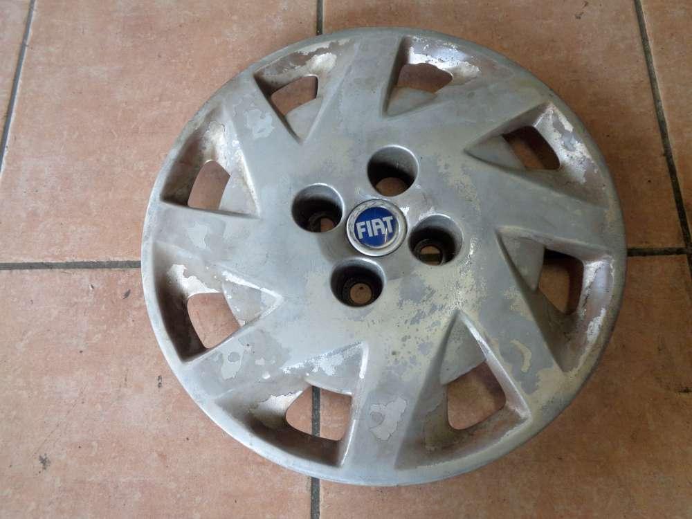 Fiat Punto 188 Radkappe Radzierblende 14Zoll 46760304