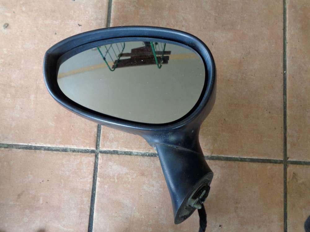 Fiat Grande Punto 199 Außenspiegel elektrischer Links 011023