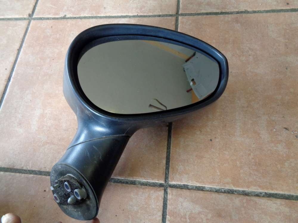 Fiat Grande Punto 199 Außenspiegel elektrischer Rechts 011024