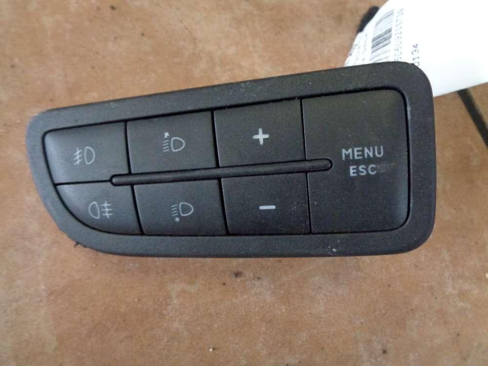 Fiat Grande Punto 199 Bj:2006 Lichtschalter LWR 735367268
