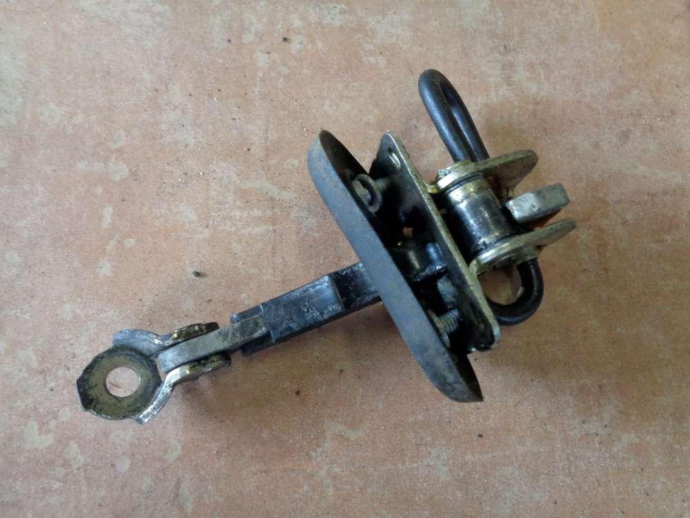 Fiat Grande Punto 199 Türfangband Türbremse Tür Vorne Links