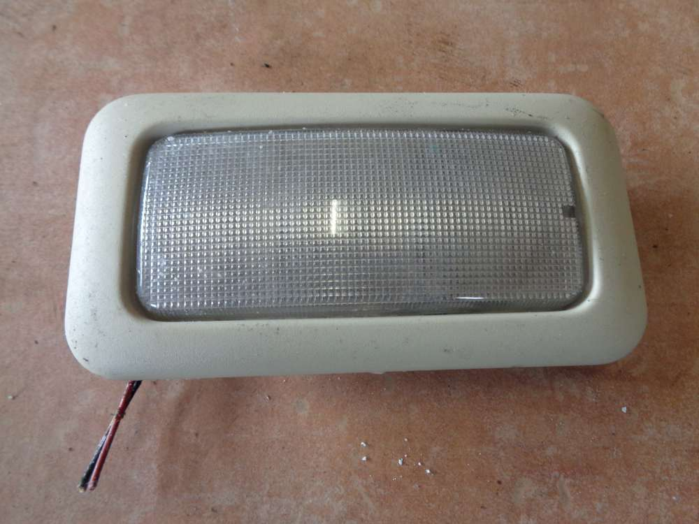 Fiat Grande Punto 199 Innenbeleuchtung 735244962