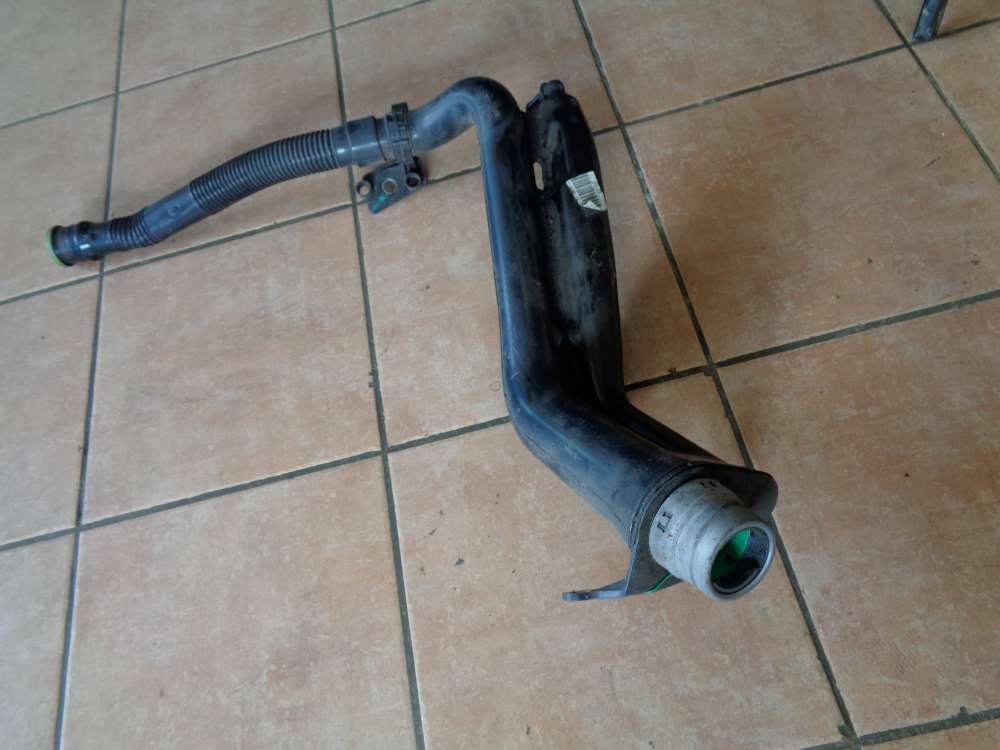 Fiat Grande Punto 199 Einfüllstutze Tankrohr