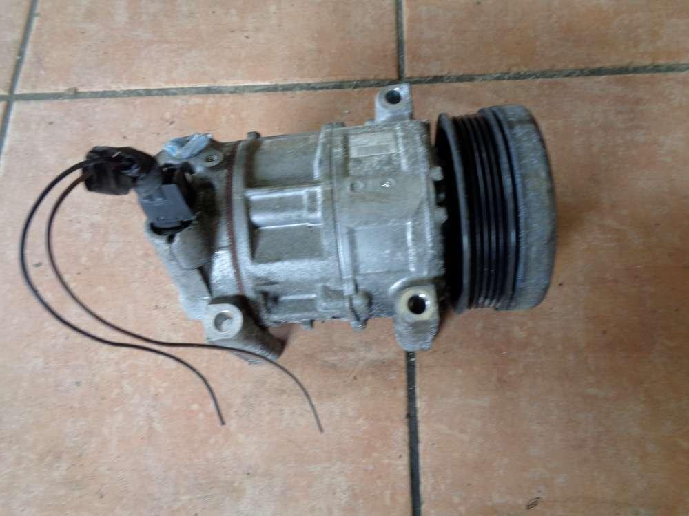 Fiat Grande Punto 199 Klimakompressor Denso 55194880