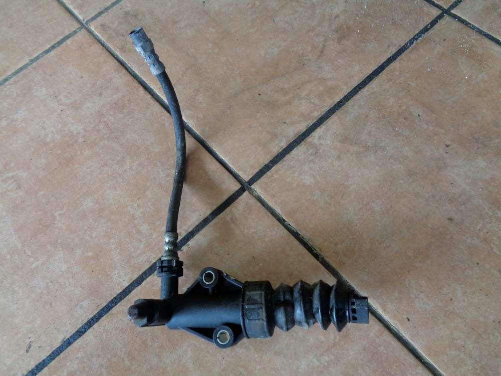 Fiat Grande Punto 199 Kupplungsnehmerzylinder Nehmerzylinder Kupplung 55183442