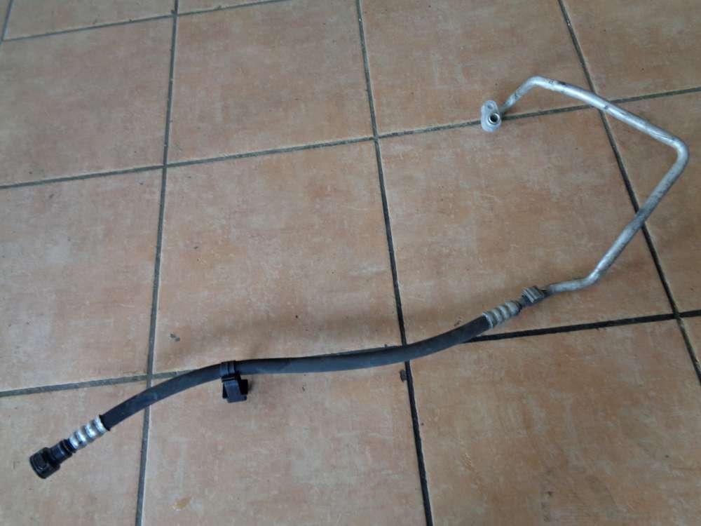 Fiat Grande Punto 199 klimaleitung Schlauch